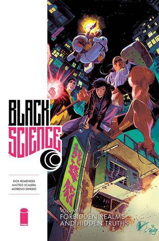 Black Science, Vol. 6