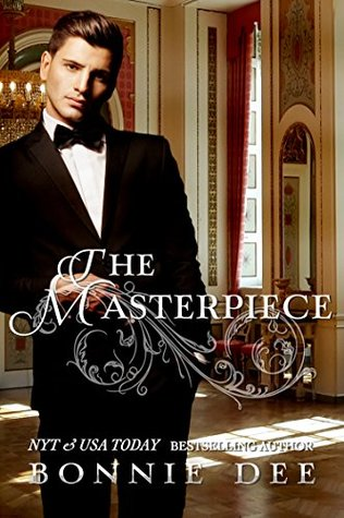 Recent Release Review: The Masterpiece by Bonnie Dee