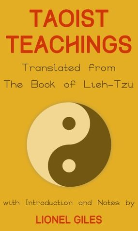 Taoist Teachings: Translated from the Book of Lieh-Tzü