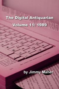 The Digital Antiquarian, Vol. 11: 1989