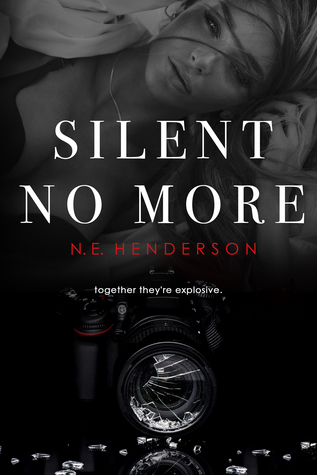 Silent No More (Silent, #1)
