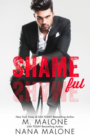 Shameful Shameless 2 By M Malone