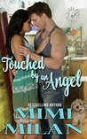 Touched by an Angel (Angel Paws Rescue, #2)