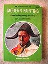 Le Petit Guide: Peinture moderne