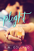 Plight by K.M. Golland