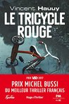 Le tricycle rouge by Vincent Hauuy