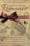 Destination: Romance: Five Inspirational Love Stories Spanning the Globe