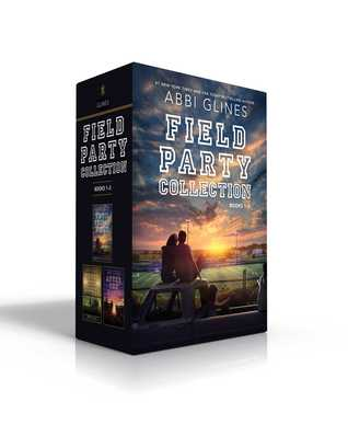Field Party Collection Books 1-3: Until Friday Night; Under the Lights; After the Game