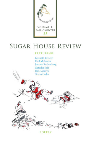 Sugar House Review #1: Fall/Winter '09