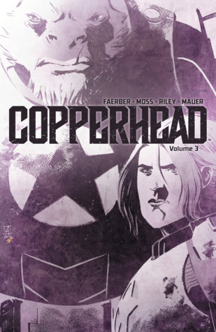 Copperhead, Vol. 3