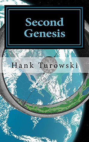 Second Genesis (The Seraphist Universe Book 1)