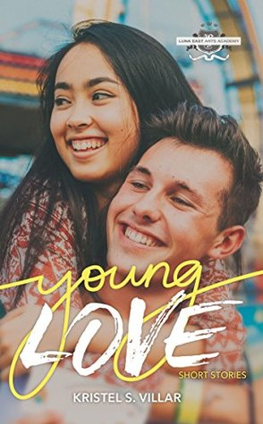 YOUNG LOVE: Short Stories