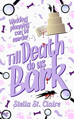Till Death Do Us Bark (Happy Tails Dog Walking Mysteries #2)