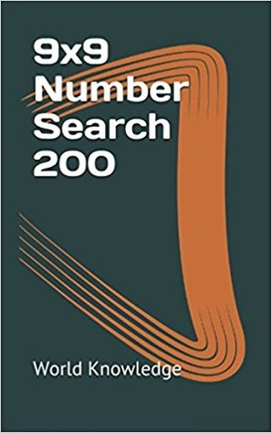 9x9 Number Search 200