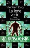 La ligne verte, 6e épisode by Stephen King