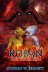 When Empires Collide (Koban #7)