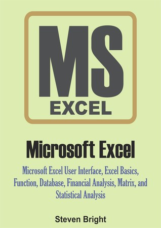 microsoft-excel-microsoft-excel-user-interface-excel-basics-function-database-financial-analysis-matrix-statistical-analysis
