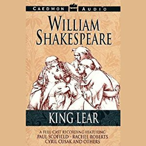 King Lear: A Shakespeare Society Production