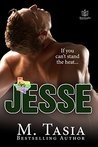 Jesse (The Boys of Brighton, #4)