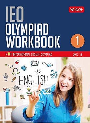 International English Olympiad (IEO) Workbook - Class 1
