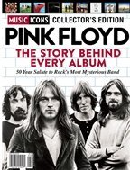 Harris Specials Music Icons Pink Floyd the Story Behind Every Album