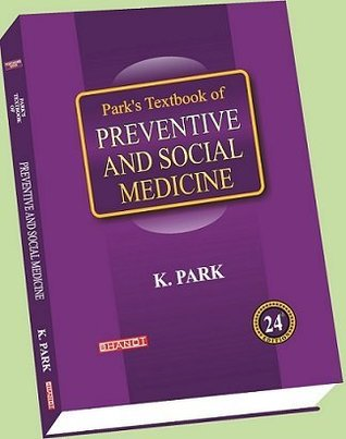 Parks text book of preventive social medicine by k park parks text book of preventive social medicine fandeluxe Choice Image