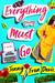 Everything Must Go by Jenny Fran Davis