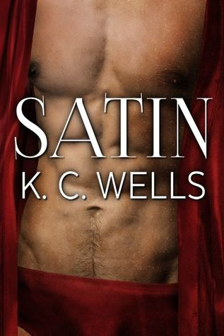 Satin (A Material World #2)