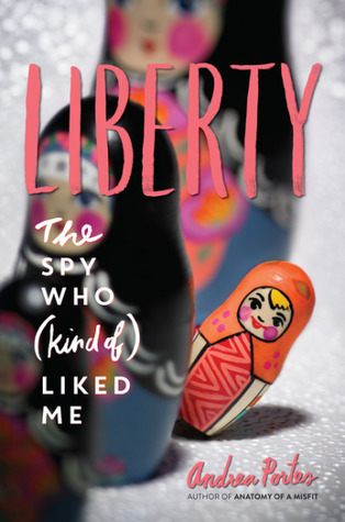 Liberty by Andrea Portes