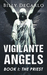 The Priest (Vigilante Angels #1)