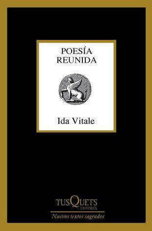 Poesía reunida (1949-2015)