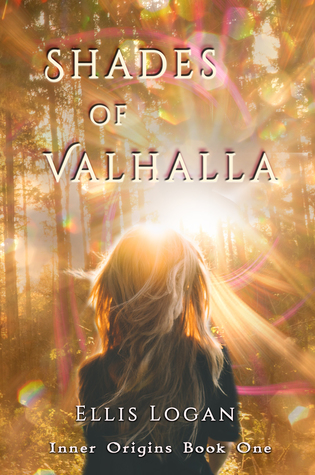 Shades of Valhalla by Ellis Logan
