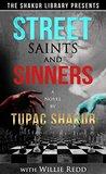 Street Saints and Sinners by Tupac Shakur