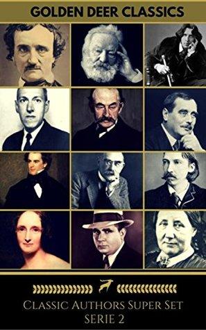 Classics Authors Super Set Serie 2