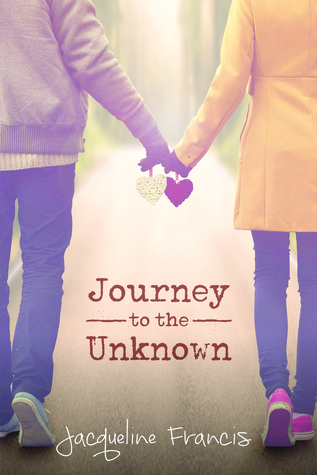Journey to the Unknown (Meet the Shepards, #3)