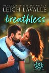 Breathless (Yoga in the City Book 1)