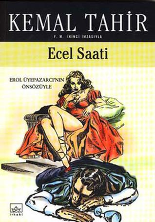 Ecel Saati (Mayk Hammer, #2)
