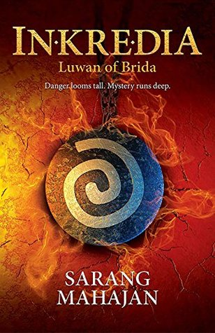 INKREDIA Luwan of Brida by Sarang Mahajan