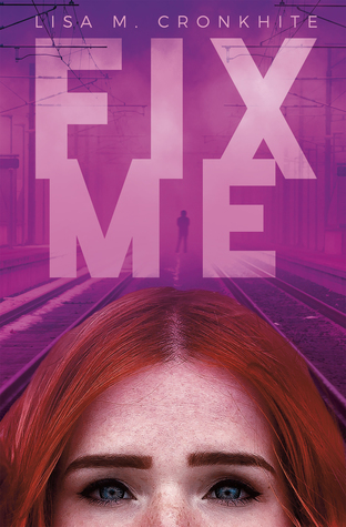 Image result for fix me lisa cronkhite