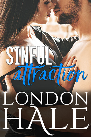 Sinful Attraction (Temperance Falls: Selling Sin #2)