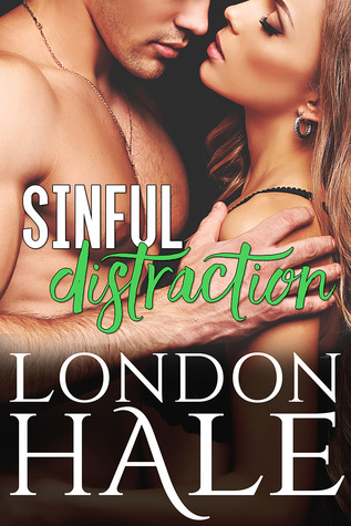 Sinful Distraction (Temperance Falls: Selling Sin #3)