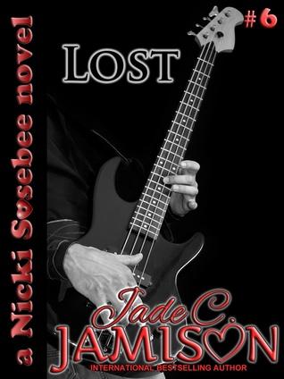 Lost (Nicki Sosebee, #6)