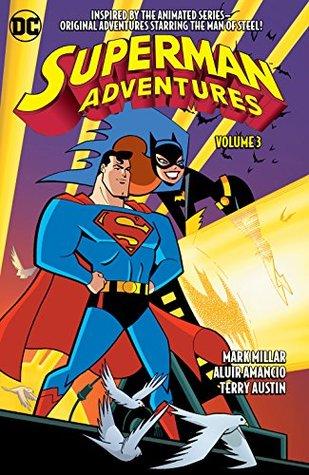 Superman Adventures (1996-2002) Vol. 3
