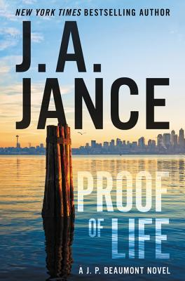 Proof of Life (J.P. Beaumont, #23)