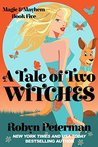 A Tale Of Two Witches by Robyn Peterman