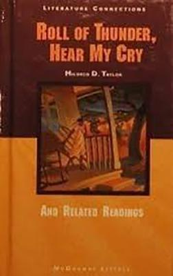 Roll of Thunder Hear My Cry: And Related Readings