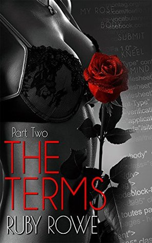 The Terms Part Two (The Terms Duet) by Ruby Rowe
