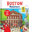 Boston Monsters: A Search-And-Find Book