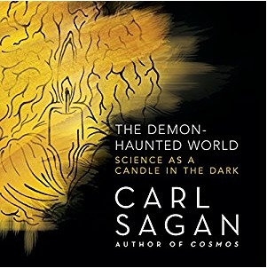 an analysis of the book a demon haunted world science as a candle in the dark Click to read more about the demon-haunted world: science as a candle in the dark by carl sagan librarything is a cataloging and social networking site for booklovers.