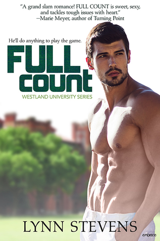 Full Count by Lynn   Stevens